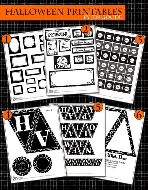 Black-and-white-halloween-printables-Jen-Goode