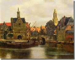 3-view-of-delft-jan-vermeer