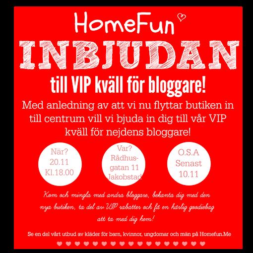 blogg inbjudan