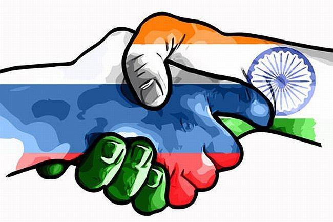 India-Russia Cooperation