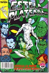 P00006 - Silver Surfer -  - 006 v3 #7