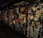 Panorama of the Torchwood Wall