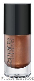 Ultimate Nail Lacquer - 870 Copper Cabana