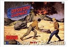 P00010 - El Desierto en Llamas v13