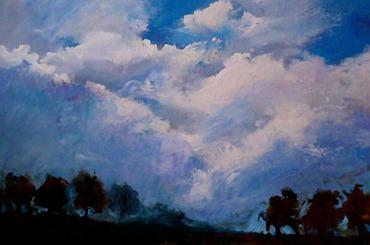helwig cloud painting