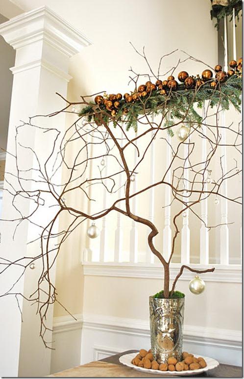 branch tree 5