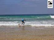Surfcamp auf den Kanaren: Surfkurs in Fuerteventura am 07.03.2014