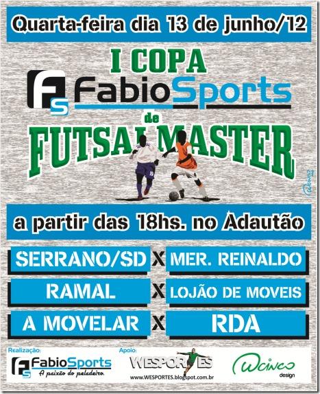 Banner Copa Fabio Sports - wcinco - camporedondo - wesportes - 13.06