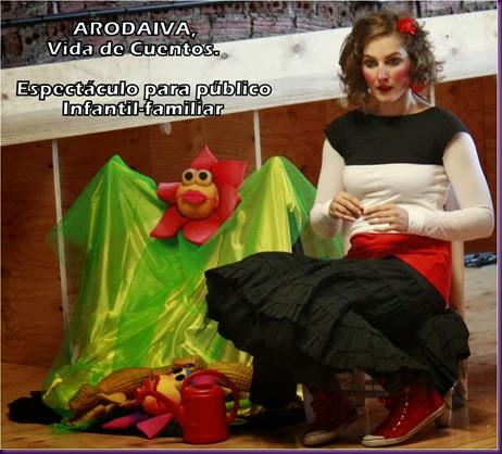 4.Arodaiva y Florinda