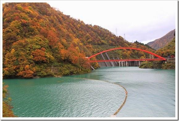 日本山水美女风景