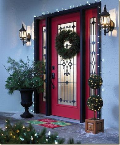 decoración navideñaa4