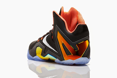 nike lebron 11 xx ps elite gold collection 1 16 Nike Basketball Elite Series Gold Collection: KD6, Kobe 9 & LeBron 11
