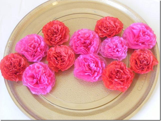 Flower Centrepiece 4