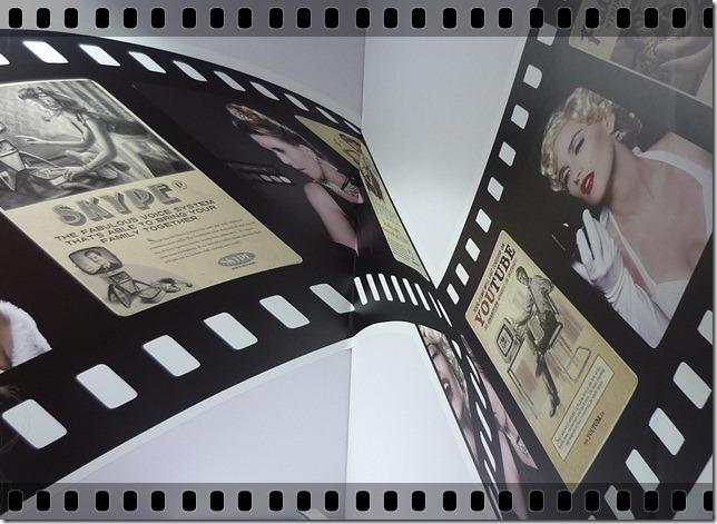 Coleção Cinema Vult
