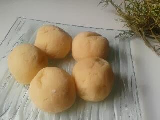 Pan De Queso Brasileño (pão De Queijo)