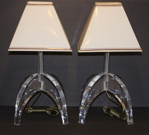 Astrolite Products lamp
