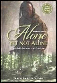 alone yet not alone image