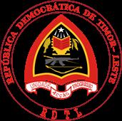 Lambang Negara Timor Leste