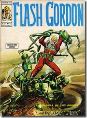 P00013 - Flash Gordon v1 #13