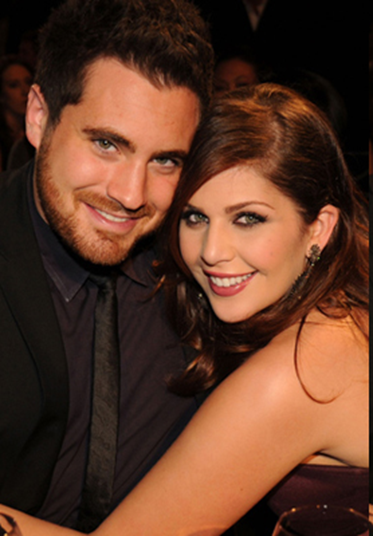 Lady Antebellum's Hillary Scott engaged