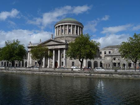 Imagini Dublin: judecatoria