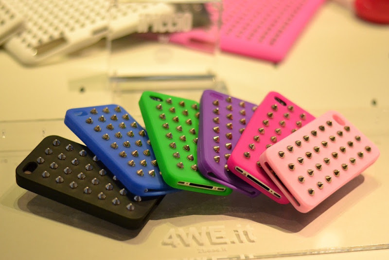 Iphone cases, Iphone studded cases, 4we.it