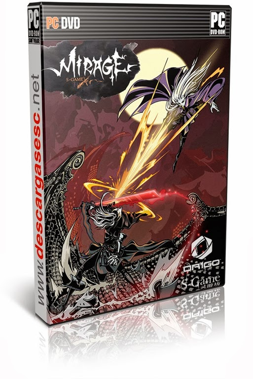 Rain Blood Chronicles Mirage-RELOADED | 2013 | Eng | PC-Full | MEGA-PUTLOCKER-GAMEFRONT+