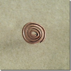 filed spiral