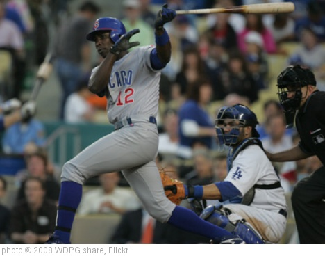 'alfonso soriano' photo (c) 2008, WDPG share - license: http://creativecommons.org/licenses/by/2.0/