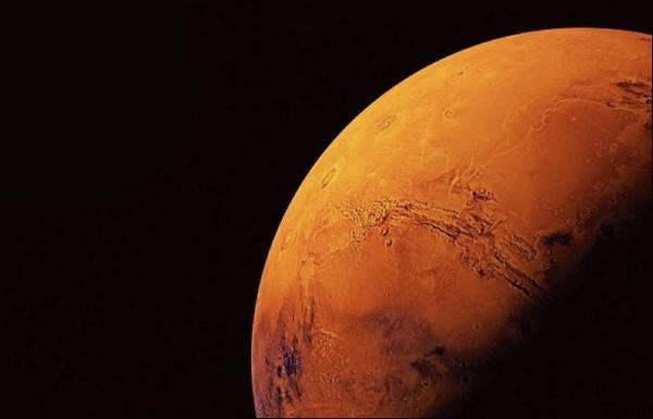 3- Marte