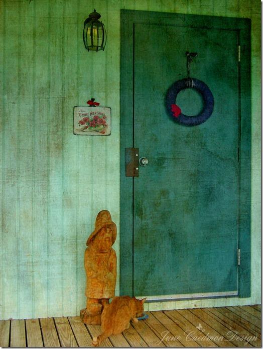 Your_Front_Door