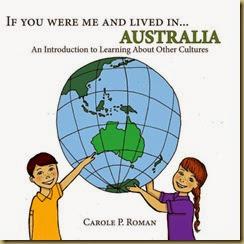 Australia cover
