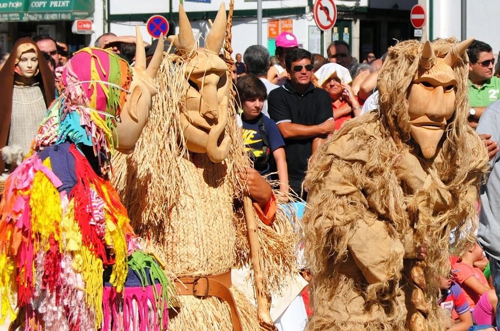 Secretismo na preparação do Carnaval de Lazarim em Lamego