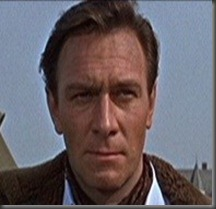 8d. Christopher Plummer as Colin Harvey