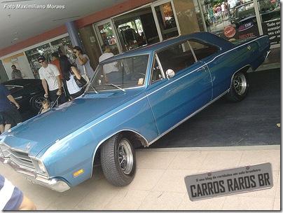 Dodge Dart Coupé [1] Max Moraes