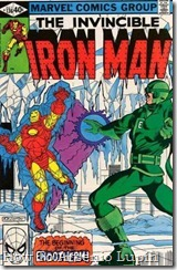 P00036 - El Invencible Iron Man #136