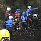 Gorge Walking the Devils Pulpit