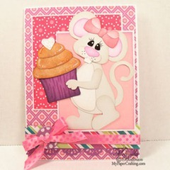 mouse n ccake card-cf-350