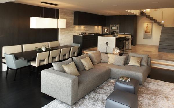 Decoración-Residencia-Beck-Horst-Architects