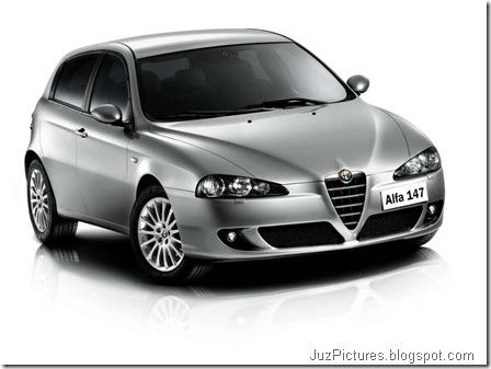 Alfa Romeo 147 5door (2004)2