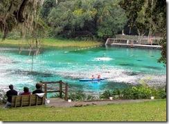 Headsprings Park of Rainbow River