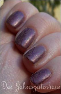 china glaze joy stamping matte 2