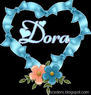 DORA-transp