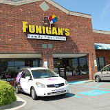 WBFJ Moms&#039; &amp; Tots&#039; Playdate @ Funigans
