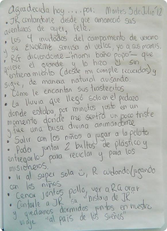 120703 tue De mi diario de agradecimiento pb