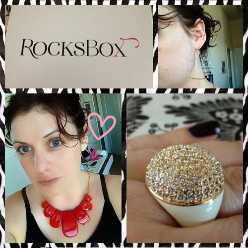 RocksBox June