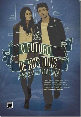 O futuro de n%C3%B3s dois. capa[1]