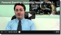Personal Branding  - Parte 3 - Criando e fazendo investimentos na sua Marca