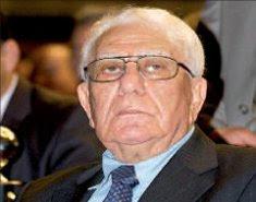 Il est décédé hier à l'âge de 83 ans,Le dernier octobre de Chadli