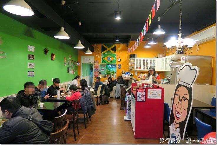 Fat Chef's Kitchen 寵物友善餐廳 (10)